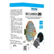 BIO CARBON PLUS GR. 400 C/CALZE IN RETE NEW