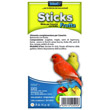 STICKS CANARINI FRUTTA GR.  85