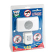 ULTRASONIC WEITECH ELECTRONIC PEST REPELLER (F.P.)