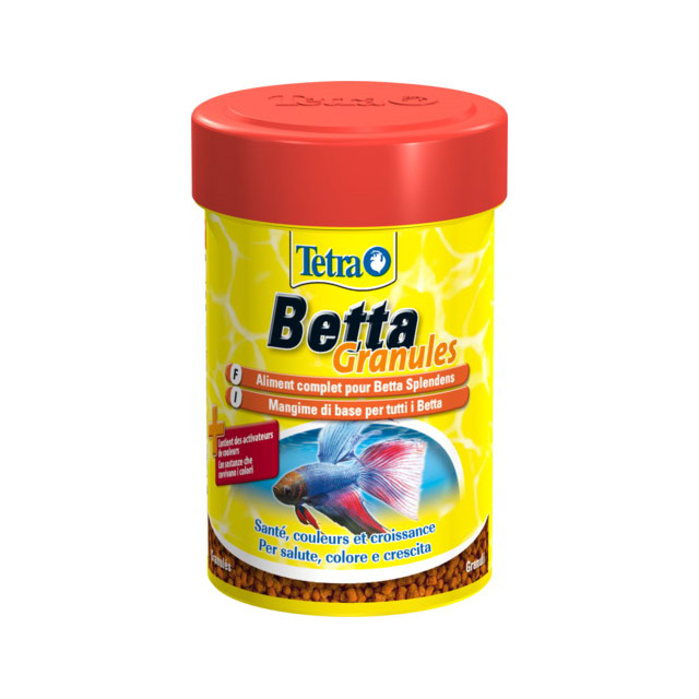 TETRA BETTA GRANULI 85 ML