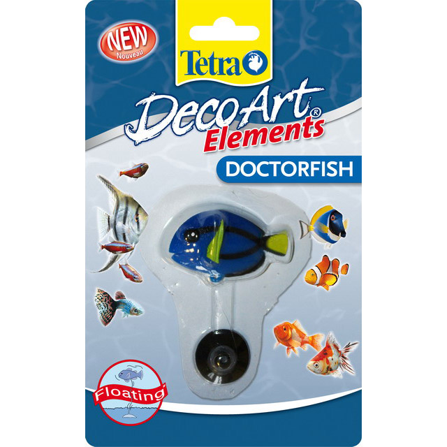 TETRA DECOART ELEMENTS DOCTORFISH (FA)